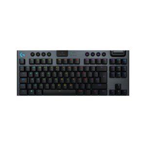 logitech g915 TKL gaming keyboard