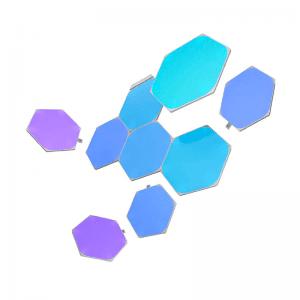NanoLeaf Hexagon 9pcs