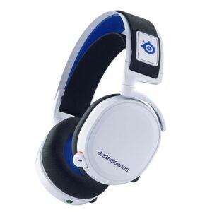 steel series arctis 7p white gaming headset