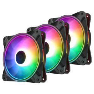 Deep Cool CF120 Plus Case fan
