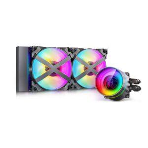 DeepCool CASTLE 240EX RGB