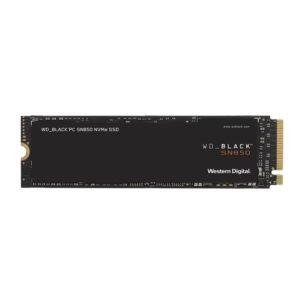 WD BLACK 1TB SSD SN850